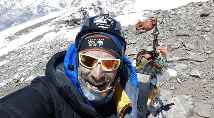 Un español y un argentino desaparecen cuando subían una montaña en Pakistán