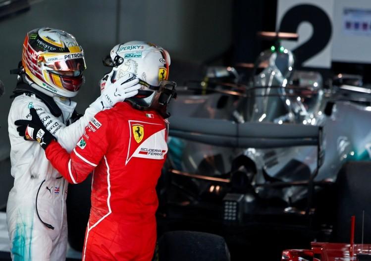 La Federación Internacional analiza una sanción a Vettel