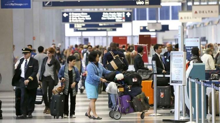 EEUU: no se podrán realizar vuelos portando tablets ni computadoras