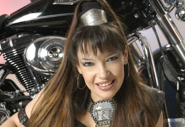 Revelan posible causa de muerte de la cantante — Karla de Argentina