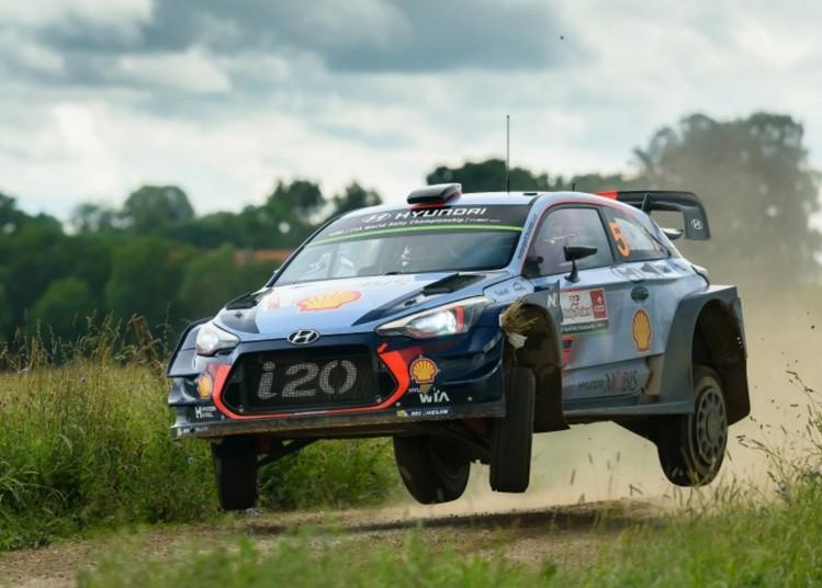 En un final para el infarto, Neuville ganó en Polonia — Rally Mundial