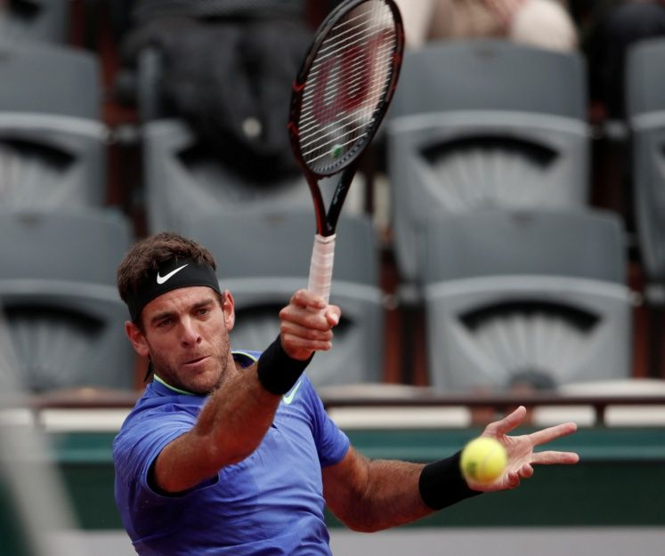 Berlocq cae ante el georgiano Basilashvili en su debut en Wimbledon