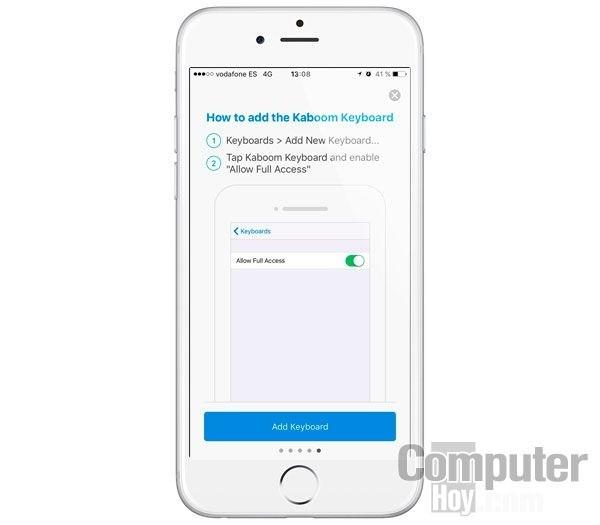 Ten cuidado, este enlace de WhatsApp puede robar tus datos