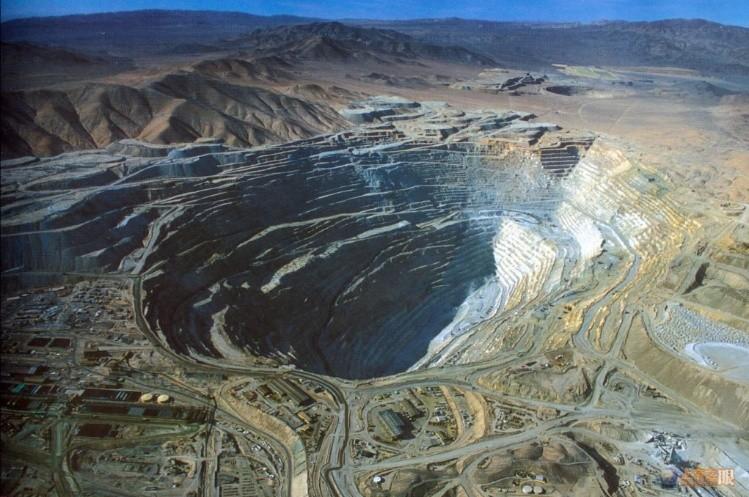 Ordenan suspender la actividad de Minera Alumbrera