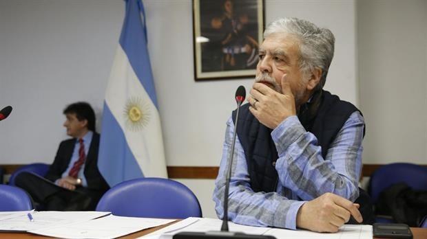 Cámara Federal argentina reabre causa contra el exministro De Vido