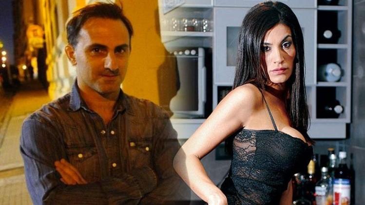 Diego Latorre y Natacha Jaitt volvieron a verse las caras