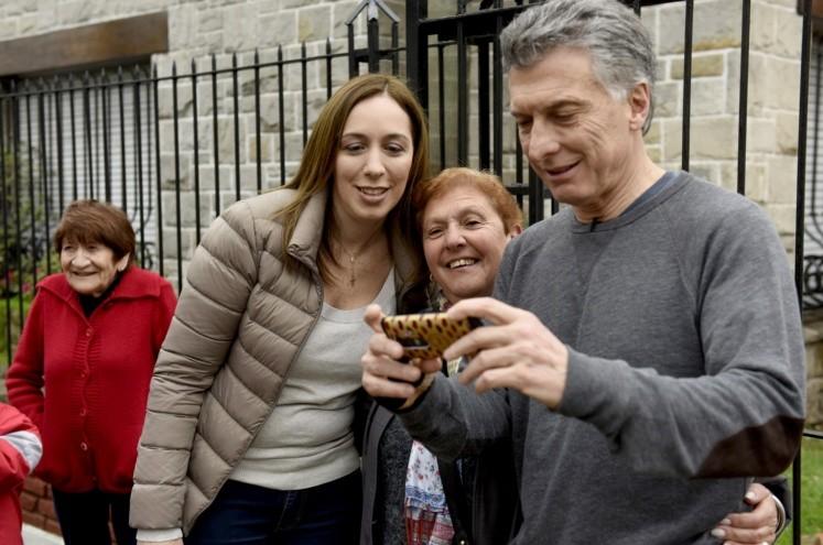 Macri pidió a Gils Carbó que renuncie y planteó el juicio político