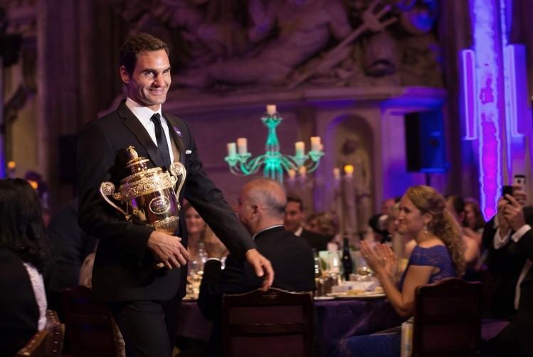 Histórico octavo Wimbledon de Roger Federer