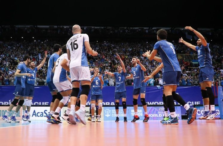 Puerto Rico avanza a semifinales en Copa Panamericana