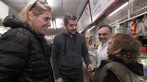 Marcos Peña cuestionó la lealtad de Sergio Massa — Duro cruce