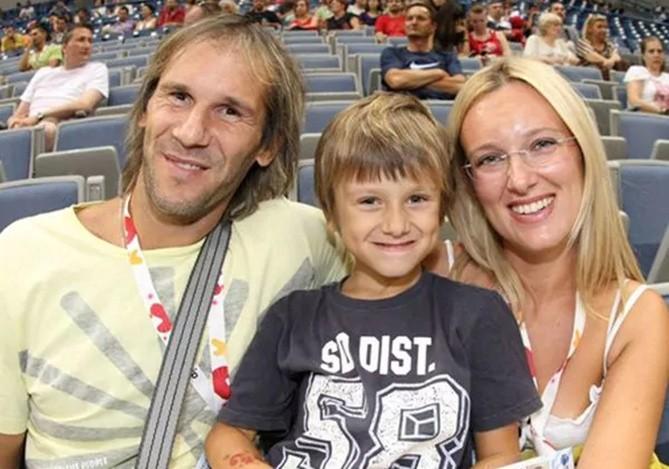 Desgarrador testimonio de la mamá de Luka Milinkovic