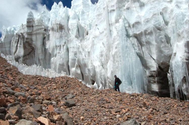 Casanello citó a exfuncionarios por incumplimiento a la ley de Glaciares