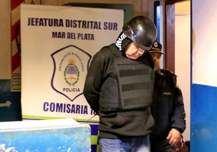 Detuvieron a Claudio Minnicelli, cuñado de Julio De Vido — ARGENTINA