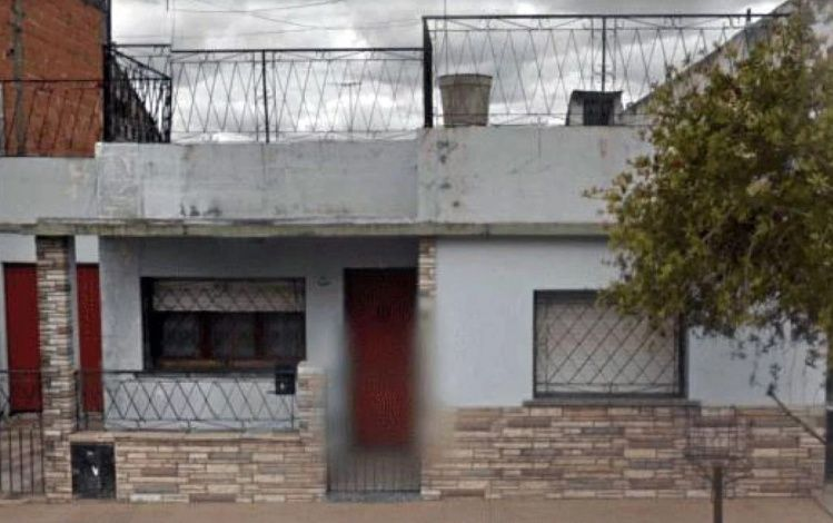 Femicidio: Una joven fue hallada sin vida en su casa en Merlo