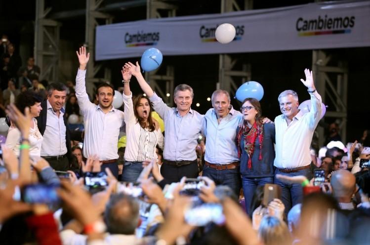Córdoba: Juan Schiaretti reconoció la derrota