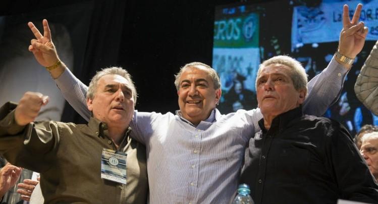 Macri desagradecido y envalentonado contra la CGT: