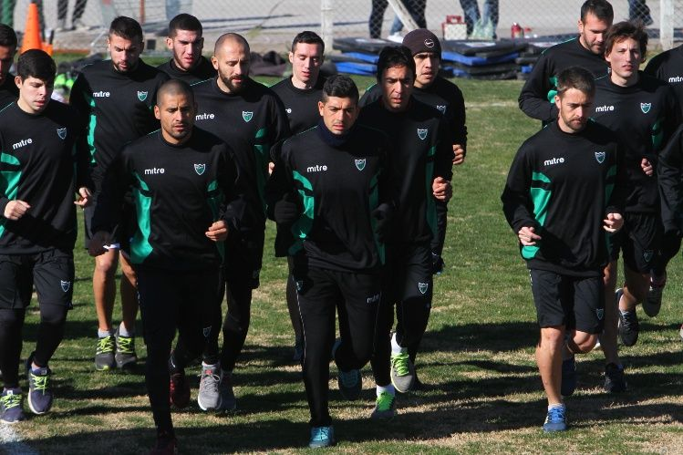 Patronato cae en San Juan ante San Martín — Estreno Superliga