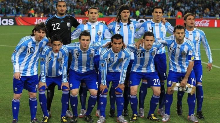 Los 25 jugadores que habrían utilizado sustancias prohibidas en Mundial del 2010