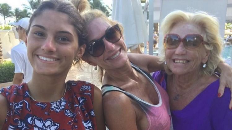 Y un día... llegó la mamá de Yanina Latorre: filosas declaraciones