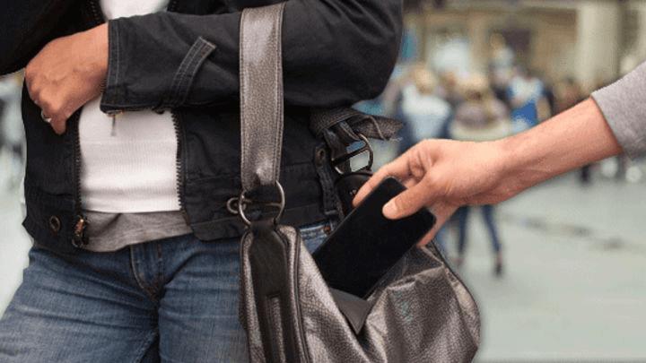 La historia que permitió recuperar un iPhone robado