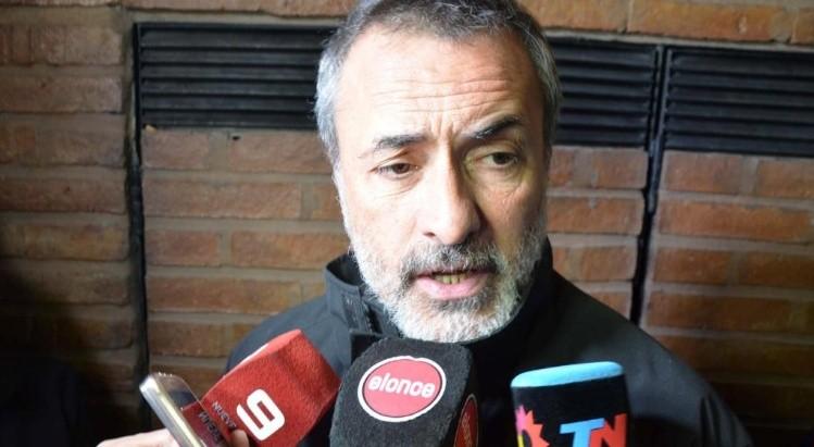 Un duro golpe para Vero Lozano: inhibieron los bienes del Corcho Rodríguez