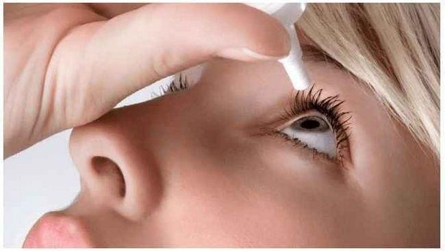 Image result for alergia ocular