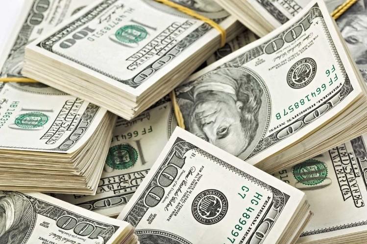 El dólar cotizó a $ 17,61 para la venta