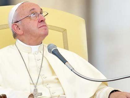 Cinco ataques a iglesias católicas por la visita del papa Francisco