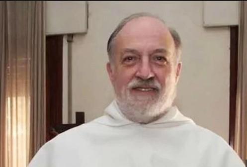 Sobre la situación de un sacerdote dominico en el colegio Newman