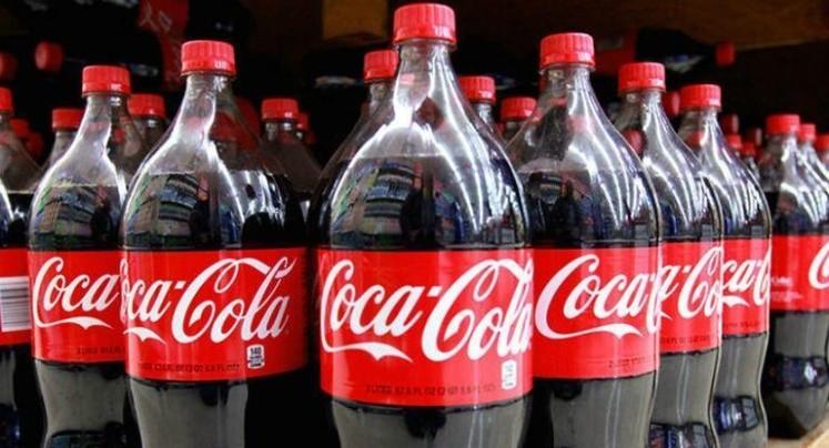 La firma Coca Cola frenaría una millonaria inversión que planificaba en Argentina
