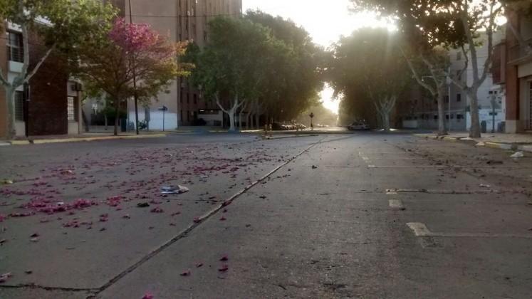 El tiempo: fin de semana ultra caluroso en Mendoza