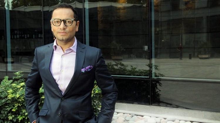 Escándalo sexual con el asesor de moda Fabián Medina Flores