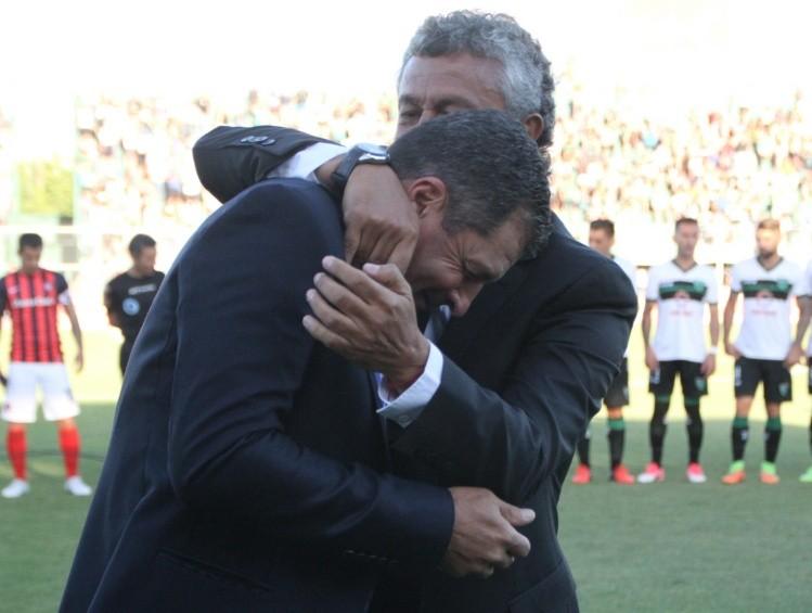 San Lorenzo se despachó con un 3-1 en San Juan — Superliga