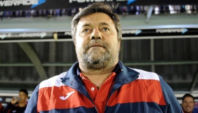 Caruso Lombardi se irá de Tigre