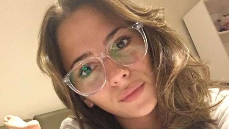 Se suicidó la ex GH Rocío Gancedo