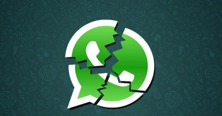 WhatsApp se cae en varias partes del mundo, incluido México