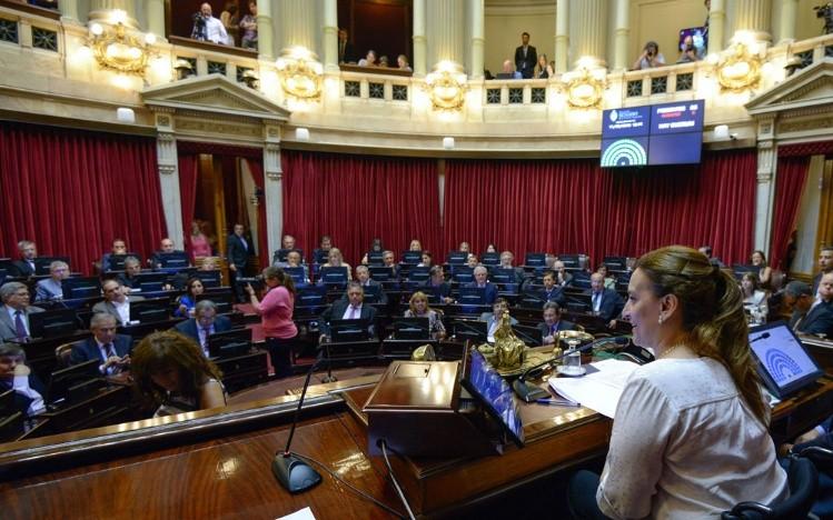 Aborto Ley| Crece la tensión en el Senado para modificar la media sanción