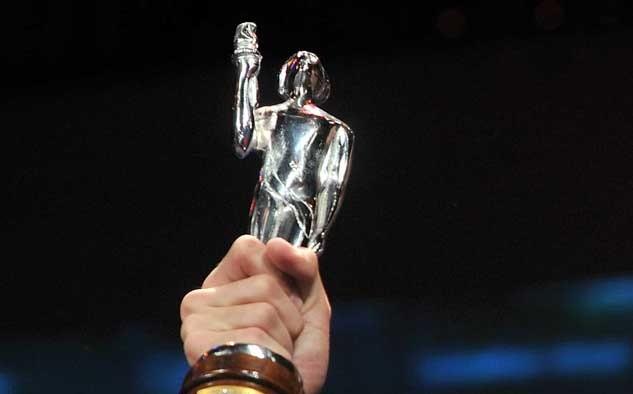 Santafesinos en los premios Olimpia