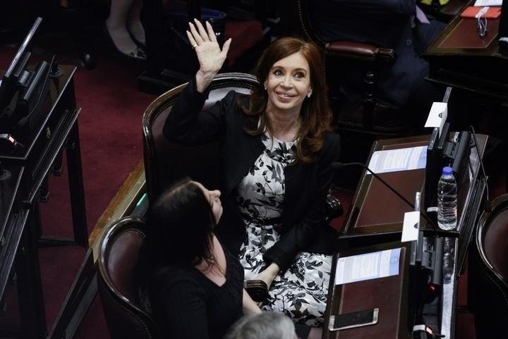 Bonadío pidió al Senado que inicie inmediatamente el desafuero de Cristina Kirchner