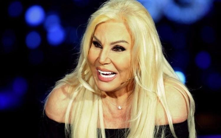 ¿Cómo es Susana Giménez sin maquillaje? Mirá la foto reveladora