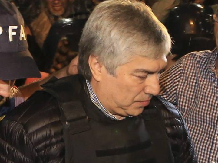 Lázaro Báez pidió al Tribunal el cese de su prisión preventiva