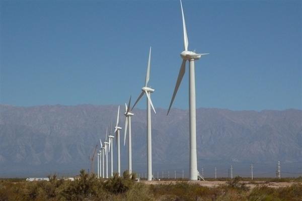 Diputados K presentan denuncia penal por los parques eólicos