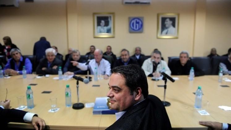 Sin respaldo, la Casa Rosada posterga la reforma laboral
