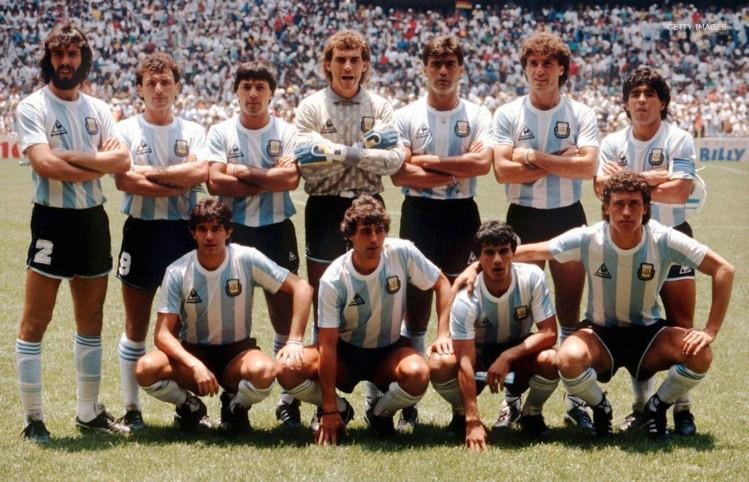 Los 'campeones del 86' volverán a Tilcara para cumplir su promesa