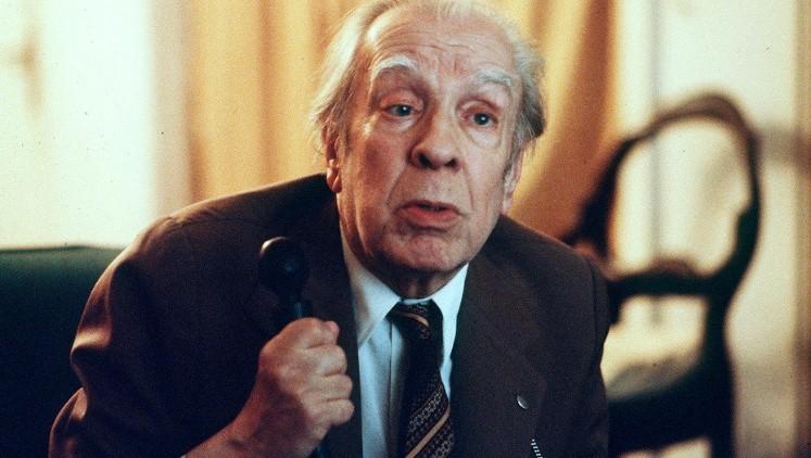 Revelan las razones por las que Borges nunca ganó el premio Nobel