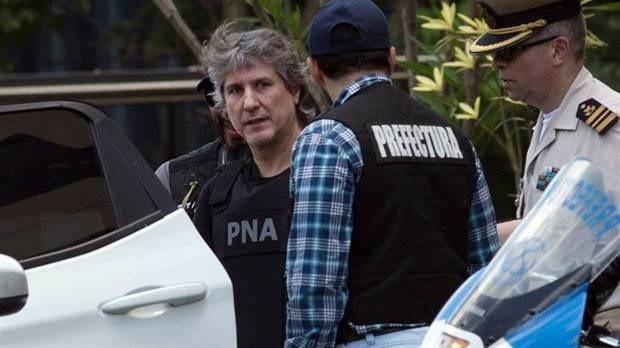 Amado Boudou: ordenaron la excarcelación del exvicepresidente K, pero seguirá detenido