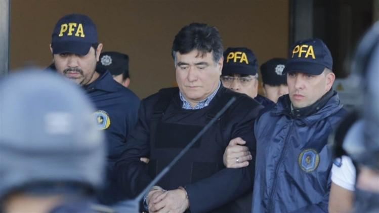 Rechazaron el pedido de excarcelación para Carlos Zannini