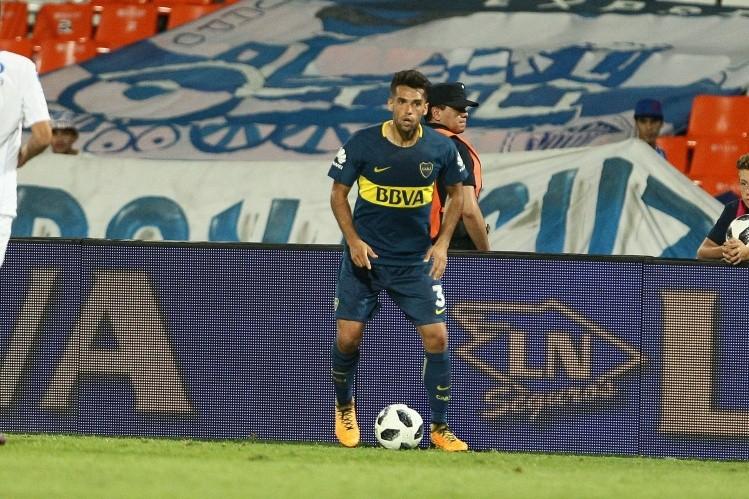 Año nuevo, defensa nueva: Boca probará a sus nuevos laterales