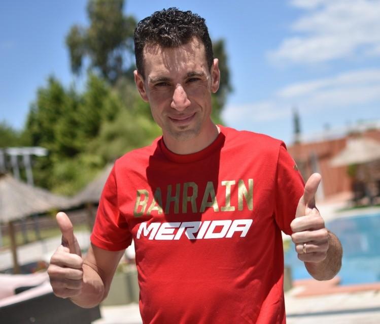 Dos salteños en la Vuelta a San Juan que hoy larga con 27 equipos Pro Tour