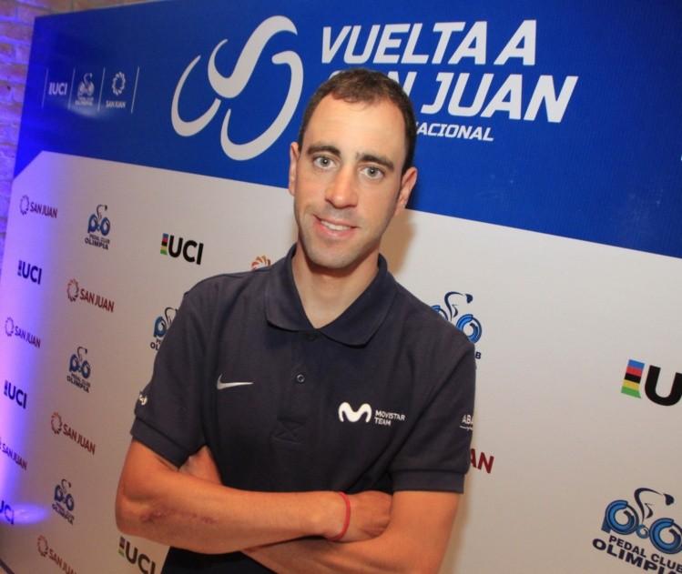 Gaviria gana la primera etapa y es líder de la Vuelta a San Juan